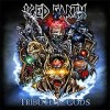 Iced Earth - 'Tribute To The Gods' (Cover)