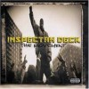 Inspectah Deck - The Movement: Album-Cover