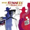 Nigel Kennedy - East Meets East: Album-Cover