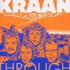 Kraan - Through: Album-Cover