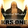 KRS-One - Spiritual Minded: Album-Cover
