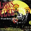Lions Club - TV And Movie Themes: Album-Cover