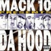 Mack 10 - Da Hood: Album-Cover