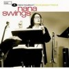 Nana Mouskouri - Nana Swings: Album-Cover
