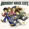 Original Soundtrack - 'Detroit Rock City' (Cover)