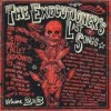 Pine Valley Cosmonauts - The Executioner's Last Songs Vol. 2+3: Album-Cover