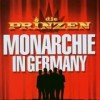 Die Prinzen - 'Monarchie In Germany' (Cover)