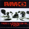 Public Enemy - 'There's A Poison Going On' (Cover)