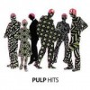 Pulp - Hits: Album-Cover