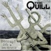 The Quill - Hooray! It's A Deathtrip: Album-Cover