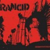 Rancid - Indestructible: Album-Cover