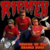 Ripmen - Terror Of The Beagle Boys: Album-Cover