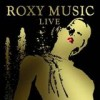 Roxy Music - Live: Album-Cover