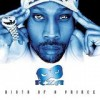 RZA - Birth Of A Prince: Album-Cover