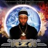 RZA - 'The World According To RZA' (Cover)