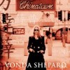 Vonda Shepard - Chinatown: Album-Cover