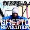 Sizzla - 'Ghetto Revolution' (Cover)