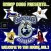Snoop Dogg - 'Presents: The Doggy Style Allstars' (Cover)