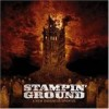 Stampin' Ground - A New Darkness Upon Us: Album-Cover