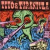 Tito And Tarantula - 'Hungry Sally & Other Killer Lullabies' (Cover)