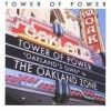 Tower Of Power - The Oakland Zone: Album-Cover