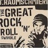 T.Raumschmiere - 'The Great Rock'n'Roll Swindle' (Cover)