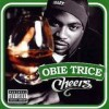 Obie Trice - Cheers: Album-Cover