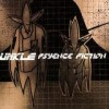 UNKLE - Psyence Fiction: Album-Cover