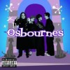Various Artists - 'The Osbourne Family Album' (Cover)