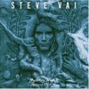 Steve Vai - 'Mystery Tracks - Archives Vol.3' (Cover)