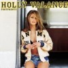 Holly Valance - Footprints: Album-Cover