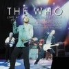 The Who - 'Live At The Royal Albert Hall' (Cover)