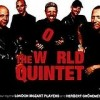 The World Quintet - The World Quintet: Album-Cover