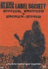 Black Label Society - 'Boozed, Broozed And Broken-Boned' (Cover)