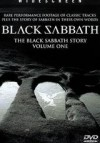 Black Sabbath - 'The Black Sabbath Story Volume One' (Cover)