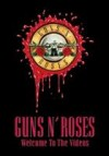 Guns n' Roses - Welcome To The Videos: Album-Cover