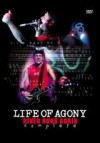 Life Of Agony - River Runs Again: Live 2003: Album-Cover
