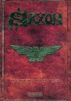 Saxon - 'The Saxon Chronicles' (Cover)