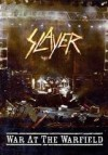Slayer - War At The Warfield: Album-Cover