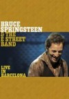 Bruce Springsteen - 'Live In Barcelona' (Cover)