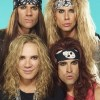 "Steel Panther: ""Jede Band will Muschis"""