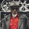 "Robert Finley: ""Blues war zuhause verboten"""