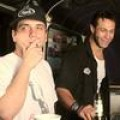 Bloodhoung Gang - Trefft Jimmy Pop und Evil Jared