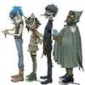 Gorillaz - Neues Video im Stream