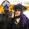 Wave Gotik Treffen 2013 - Steampunk rules!