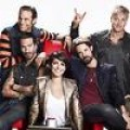 The Voice Of Germany - Nenas Gitarrist ist weiter