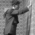 King Krule - Neues Video mit Alfred Hitchcock