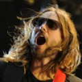 30 Seconds To Mars - Jared Leto holt einen Oscar