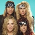 Vorchecking - Steel Panther, Elaiza