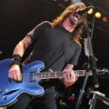 Foo Fighters - Dave Grohl sagt Europa-Auftritte ab